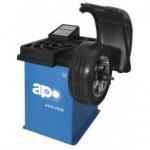 Buy cheap Passenger Car Wheel balancer APO-7028 from wholesalers