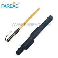 Buy cheap Wholesale Bluetooth Animal microchip long antenna cow ear tag cattle EID Stick Reader for livestock farm management from wholesalers