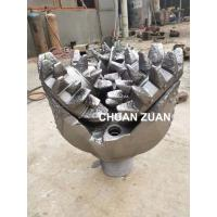 Buy cheap China Sealed Roller Bearing 19 1/2 ( 495mm) Milled Tooth drill Bit Manufacturer Supply from wholesalers