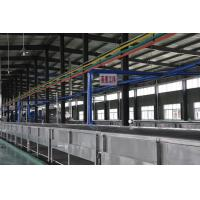 Buy cheap Automatic Low-temperatured Hanging-type Drying Noodle Production Line from wholesalers