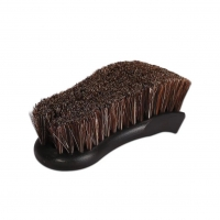 Buy cheap Horse Hair Car Leather Cleaning Brush from wholesalers
