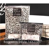 Buy cheap Small Clear PVC Waterproof Bag with Zipper Closure, Mini Portable Transparent Plastic Organizer Pouch for Cosmetic, Make from wholesalers