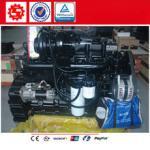 Genuine Cummins 6cta8.3-c215 Diesel engine assembly