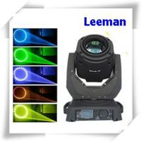 Buy cheap Rainproof 15r Sharpy Moving Head Light With Dot - Matrix Display , 5°-27° Linear Zoom from wholesalers