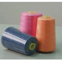 Buy cheap 100% spun polyester sewing thread from wholesalers