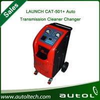 Buy cheap CAT-501+ Auto Transmission Cleaner Changer 220V,110V from wholesalers