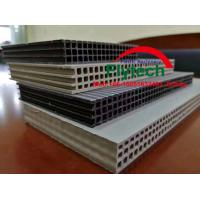 Wholesale PLASTIC CONSTRUCTION FORMWORK MACHINE / HOLLOW PLASTIC TEMPLATE MAKING MACHINE / PP FORMWORK MACHINE from china suppliers
