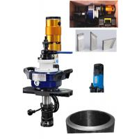 Buy cheap Cold Working Pipe Prepping Machine Electric Driven Portable Beveling Tool from wholesalers