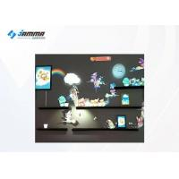 Buy cheap Indoor Playground 3D AR Interactive Projector Games Wall Projection Balls 23pcs Games For Children from wholesalers