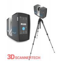 Faro EDGE 6FT Laser ScanArm - 3dscannertech