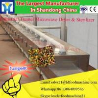 Buy cheap Coconut Flakes Chips Cabinet Tray Dryer microwave vacuum drying from wholesalers