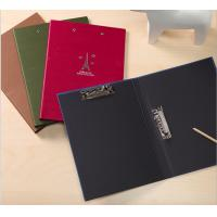 Buy cheap Quality Special Color Paper Lever Arch File Folder from wholesalers