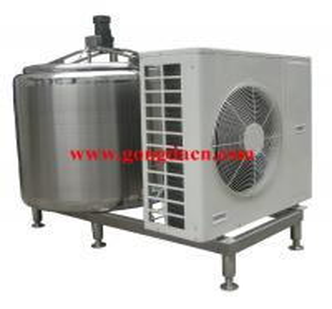 stainless steel milk cooling tank milk tank cooling milk tank Manufactures