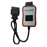 Buy cheap F&M Code Car Key Programming Equipment For Ford / Bmw / Mazda from wholesalers
