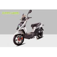 China 25Km / H Electric Bike Scooter Pedal Assist 48V 20Ah Battery Two Wheels on sale