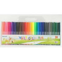 Buy cheap Felt Tip Water Color Pen ZP005 from wholesalers