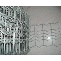 Buy cheap Concrete Weight Coating Wire Mesh from wholesalers