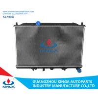 Buy cheap 2014 Baojun 730 Aluminum Auto Radiators 24566192 High Performance from wholesalers