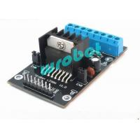 Buy cheap Wrobot L298N motor Driver Shield V1.0 from wholesalers
