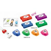 Buy cheap Now design ABS Cable Organizer with you logo in various colours as promotional products with technology hot sell in US from wholesalers