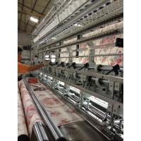 2800mm Thick Mattress Quilting Machine No Collision With Computer Drawing Method