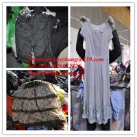 Buy cheap high quality used clothes grade A used clothing hot sale in africa from wholesalers