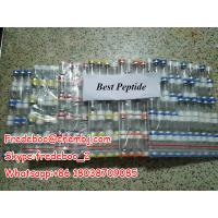 Wholesale Pentadecapeptide Polypeptide Hormones BPC 157 2mg for Increase Lean Muscular Tissue Mass from china suppliers