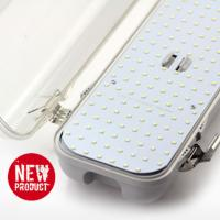 Wholesale Outdoor IP65 5ft 60W Waterproof Fluorescent Light Fixtures, Led Fluorescent Lamps from china suppliers