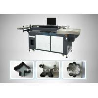 High Precision Mold Processing ,Automatic Steel Rule Bender Machine Manufactures