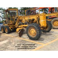 Buy cheap Original Used Komatsu Motor Grader GD511 A-1 Gd511a 138 KW Rated Power from wholesalers