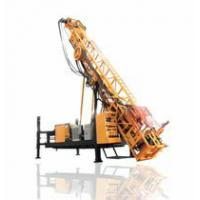 Buy cheap Heavy Duty Diamond Hydraulic Rotary Drilling Rig For Multi-Purpose Drilling from wholesalers