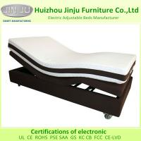 Buy cheap Whole Bed Up and Down Design Smart HiLo Electric Adjustable Bed Set from wholesalers