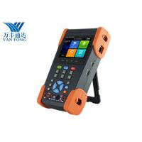 Buy cheap IPC-3500 Plus Series CCTV Camera Tester 3.5 Analog IP Camera Tester 48V POE Output from wholesalers