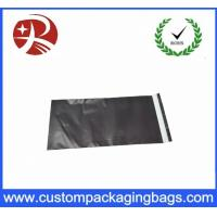Buy cheap Waterproof Plastic Poly Mailing Bags Envelopes Strong Hot Melt Adhesive Closure from wholesalers
