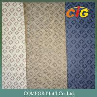 Plain and Printing PP Non - Woven car Upholstery Fabric 15 - 100gsm Manufactures