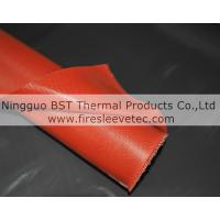 Buy cheap Silicone Coated FiberGlass Tapes from wholesalers