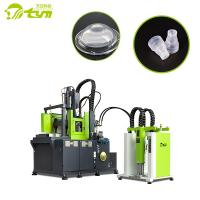 Buy cheap High speed injection molding machine for auto parts/high transparency/high effeciency production process from wholesalers