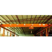 Buy cheap Light single Girder electric overhead travelling crane Type LDX3t-15m for industrial use from wholesalers