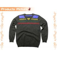 Buy cheap free sample!new fashion artesanias peru children clothing websites wool sweater design for baby mix order wholesale from wholesalers