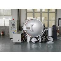Wholesale Industrial Zirconia Sintering Furnace Resistance Heating With Touch Screen Operation from china suppliers