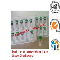 Buy cheap 170851-70-4 98% Injectable Growth Hormone Peptides Ipamorelin for Energy Homeostasis from wholesalers