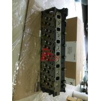 Buy cheap 6HK1 Direct Injecton Cylinder Head 8 - 94392451 - 0  Excavator Spare Parts from wholesalers