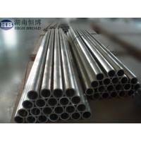 Wholesale Extrusions Optimize Lightweight Strength Extruded Magnesium Alloy Rod Bars Profiles Tubes from china suppliers