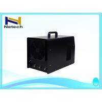 Buy cheap 220V 3g / Hr High Concentration Portable Ozone Generator For Washing Fruits And Meats from wholesalers