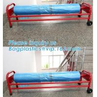 Buy cheap plastic auto paint masking film supplier 5*150m, plastic pe protective cushion material paint protection film, auto pol from wholesalers