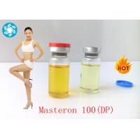Buy cheap 99% Finished Steroid Oil vials  Drostanolone Propionate / Masteron Propionate 100 Mg / Ml from wholesalers