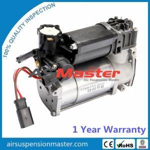 Wholesale Brand New! Jaguar XJ air suspension compressor,C2C27702,C2C22825,C2C2450,C2C27702E from china suppliers
