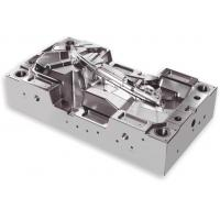 Buy cheap customized plastic products /spare parts plastic injection molding/professional plastic injection moulds from wholesalers