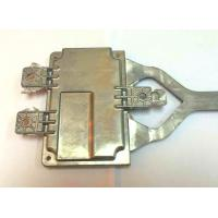 Buy cheap Single Cavity Die Casting Mold Strong Durability For Motor Engine Cover from wholesalers