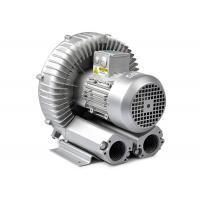 Buy cheap Ac Outlet Electric Air Blower , Aluminium Alloy Double Stage Vortex Blower from wholesalers